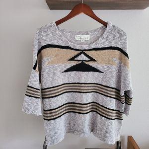Vintage Havana sweater